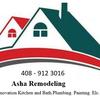 Asha Remodeling
